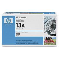 HP 13A Black Laser Toner Q2613A