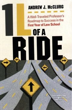 A must for anyone considering law school