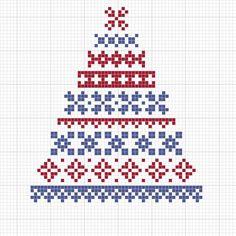 クリスマスツリーがモチーフのクロスステッチです。フリーチャートですのでよかったらお持ち帰りくださいね。freechart「christmastree」色もご自由にどうぞ♪画像、大きいですね・・・。サイズ調整どうやるんだっけ・・・。まあ、見やすいということで!三角のオーナメントに仕立てました。見えにくいですがビーズも刺しています。トップに飾った☆は無くてもよかったかも。ポストカードサイズの額にちょうど収まる大きさです。クリスマスまであとひと月を切りましたね。少しずつ部屋の片付け&掃除を始めました。フリーチャート