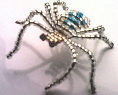 elegant beadwork by LHH