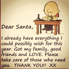 Merry Christmas quotes and wishes can brighten your loved ones. Always appreciate and feel gratitude towards this special holiday and share the wisdom. Feel free to select the best Merry Christmas Wishes and Quotes. Share it will love and grace. May God b Snoopy Love, Charlie Brown And Snoopy, Charlie Brown Christmas Quotes, Peanuts Christmas, Christmas Humor, Christmas Time, Christmas Ideas, Christmas Stuff, Christmas Images
