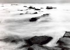 One of our exhibiting artists in the Power of the sea! Thomas Joshua Cooper, American 1946-Present, premier contemporary landscape photographer