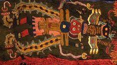 Resultado de imagen para paracas culture peruvian