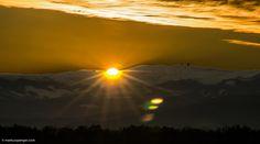 Sunset Koralpe by Markus Spenger on 500px