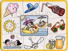 F2UMSo9clIY Fall Preschool Activities, Seasons Activities, Printable Preschool Worksheets, Montessori Activities, Teaching Activities, Weather For Kids, Teaching Weather, Literacy Games, English Fun