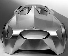 Bentley 'Tailor Made' Concept Car by Kyungeun Ko » Yanko Design