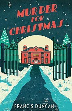 Murder for Christmas (Vintage Murder Mystery) by Francis ... http://a.co/j92yqL2