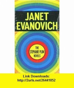 Janet Evanovich Boxed Set #3 with 1 each One For the Money, To the Nines, Ten Big Ones (Stephanie Plum) (9780312938789) Janet Evanovich , ISBN-10: 0312938780  , ISBN-13: 978-0312938789 ,  , tutorials , pdf , ebook , torrent , downloads , rapidshare , filesonic , hotfile , megaupload , fileserve