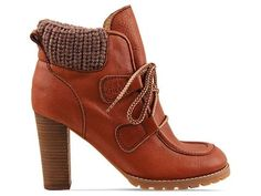 See By Chloe Boots | Solestruck.com