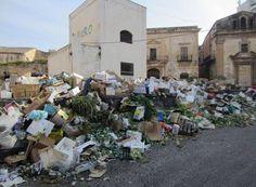 la sporcizia nella mia città ...Palermo