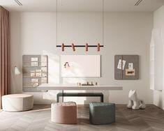 Kid's room #kidsroom #ideasforkidsroom #modernkidsroom minimalism #minimalisticarchitecture #minimalisticinterior #architecture #modernarchitecture #design #minimalisticdesign #minimalistickidsroom Minimalist Interior, Minimalist Design, Modern Architecture, Minimalism, Kids Room, House, Minimal Design, Room Kids, Home