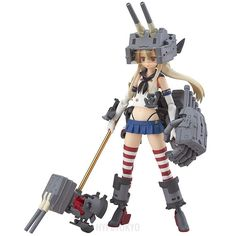 Kantai Collection -KanColle- Good Smile Company Action Figure : Alloy Shimakaze