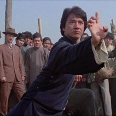 martial arts on sammo hung yeoh and kung fu hustle