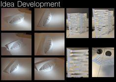 Page 5 Idea Development