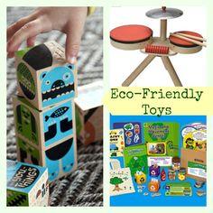 eco-friendly #toys #green