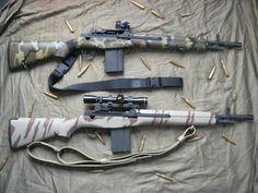 M14 short