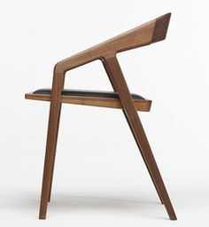 Contemporary Furniture Design of Katakana Occasional Chair by Dare Studio « Products « Design Images, Photos and Pictures Gallery « DESIGN WAGEN