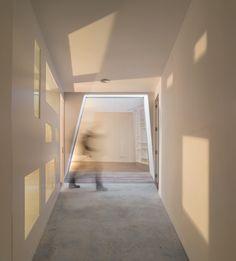 Galeria - Centro de Alto Rendimento de Remo do Pocinho / Alvaro Fernandes Andrade -  © FG+SG - architectural photography