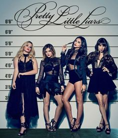 #PLL Season 7 Poster