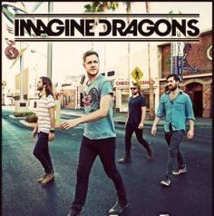 I Bet My Life, nouveau single des Imagine Dragons. - Influence