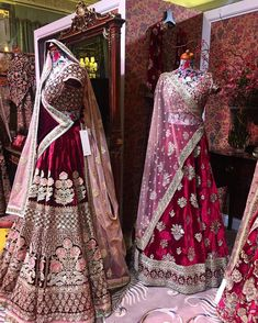 Sabyasachi bridal couture saris ideas for 2019 Indian Wedding Wear, Indian Bridal Fashion, Indian Wear, Indian Weddings, Indian Style, Designer Bridal Lehenga, Indian Bridal Lehenga, Wedding Lehnga, Desi Wedding
