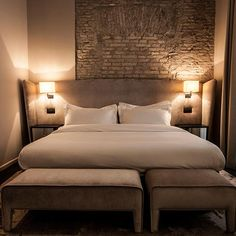 11 Amazing New Places to Stay in Italy: D.O.M. Hotel; Rome