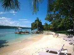 Amanoka - Amazing Jamaica