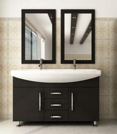 70 double sink bathroom vanities shower panels jwh living celine double bathroom vanity the features rounded ceramic top that extends well past the espresso 24 best top 10 vanities images on pinterest sinks