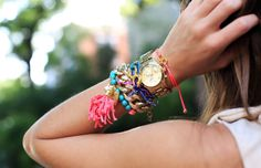 #details #armparty #accessories #style #bracelts