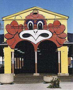 Eastern Market, Detroit, MI