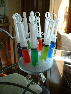 Jello Shot Syringe. Not sure what category this goes in.