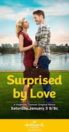 Directed by Robert Iscove.  With Hilarie Burton, Paul Campbell, Aaron Craven, Malcolm Stewart. The story of a young businesswoman who tries to convince her uptight parents to accept her current boyfriend and instead finds herself falling for an old high school flame.