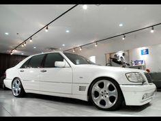 Mercedes S 600, Mercedes Benz Sedan, Mercedes W140, Mercedes S Class, Bmw Sport, Classic Mercedes, Luxury, Wheels, Vehicles