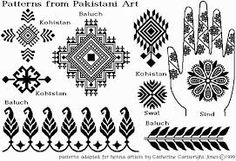 Image result for bedouin patterns