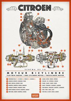 11334a_3d9180519e484ab9b8bd5323a18db873~mv2_d_1412_2000_s_2.webp (514×728) Citroen Ds, Psa Peugeot Citroen, Burton 2cv, Vintage Cars, Antique Cars, Mechanical Engineering Design, 2cv6, Racing Quotes, Car Tools