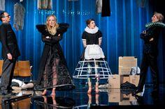 Hans Otto Theater Potsdam » Schauspiel » Premieren » Was ihr wollt