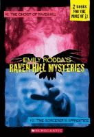 Raven Hill Mysteries By Emily Rodda Popular Series, School District, Raven, Mystery, Crows, Ravens