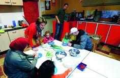 Gentse concentratieschool betrekt ouders succesvol op Klasse voor Leraren