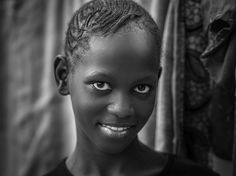 Maimouna by Stefan Radi on 500px Portrait Senegal Africa People, Charlie Chaplin, Laughter, Portrait, Faces, Headshot Photography, Portrait Paintings, The Face, Drawings