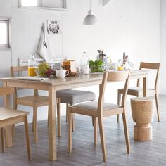 Calm, Comfortable, Coordinated — Muji 2014 Furniture | Lovely Room