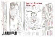 Roland Bartes