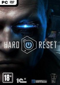 Hard Reset | 1080px