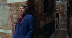 Don't Look Now (1973) dir. Nicolas Roeg / Cinematography by Anthony B. Richmond