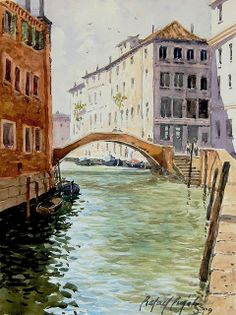 Rafael Pujals Venezia