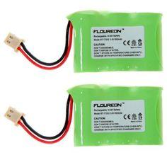 Floureon Cordless Phone Battery for AT / Lucent BT-17333 / BT17333, BT-27333 / BT27333, BT-17233 / BT17233 Replacement, 2 Pack by Floureon. $6.49. Compatible with Models: Radio Shack: CS90174, 12280731, 23-956, 23-9069, 43-3215, 960-1436, 23956, 239069, 433215, 9601436 RCA: 52320 Recoton: T102 Saft: STB119 Sanyo: 3N270AA-MRX-R, CLT-3500, GES-PCH06, 3N270AAMRXR, CLT3500, GESPCH06 Sony: BP-T37, BPT37 Southwestern Bell: 31175, 425083, BAT1188, BP-36MLX, BP-36MLX40...