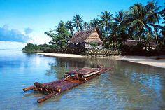 Yap/Manta Ray Bay