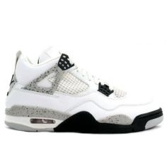 quite nice 75464 119c3 308497-103 Nike Air Jordan 4 White Cement 2012  116.99 http   www