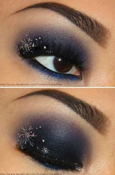 15-Best-Cool-Winter-Eye-Make-Up-Looks-Ideas-Trends-20122013-For-Girls-1