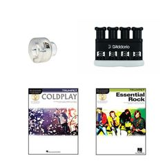 Items similar to Trumpet Music Academy Advancement pack -Trumpet Embouchure Tool; Adjustable Hand Exerciser + (Coldplay Music Book Bundle) on Etsy Trumpet Accessories, Coldplay Music, Trumpet Music, Trumpet Players, Teaching Tools, Rock Music, Packing, Books, Bag Packaging
