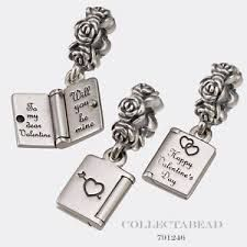 pandora love note charm part of the pandora valentines day 2014 collection